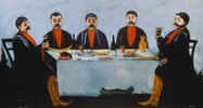 Festmahl der fünf Prinzen