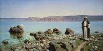 Am See von Galiläa
