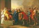 Die Grossmut des Scipio