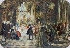 Flötenkonzert Friedrich des Großen