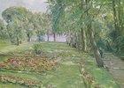 Garten am Wannsee
