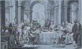 Gastmahl des Pharisäers