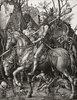 Der Reiter (Ritter, Tod und Teufel)