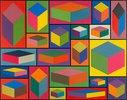 Distored Cubes (D)