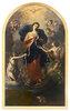 Gnadenbild;  Maria Knotenlöserin
