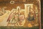 Die drei Weisen aus dem Morgenland vor Herodes