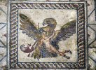 Die Entführung des Ganymed. Um 200 n. Chr