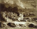 Judas Makkabäus verfolgt den syrischen Feldherrn Timotheus