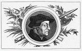 Ulrich Zwingli (1484 - 1531)