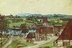 Die Drahtziehmühle. 1494.