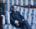 Portrait de Monsieur R