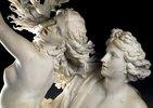 Apoll und Daphne (Detail)