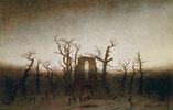 Die Abtei im Eichwald