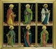 Sechs Apostel. Westfalen