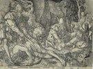 Das Gleichnis vom Barmherzigen Samariter: Der Reisende fällt unter die Räuber