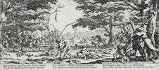 Les Miseres et les Mal-Heurs de la Guerre (Blatt 17): Die Rache der Bauern