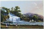 Die großen Wasserfälle von Caserta