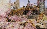 Die Rosen des Elagabalus