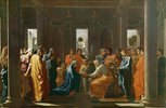 Die Ehe. Aus: Die sieben Sakramente