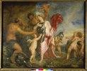 Venus in der Schmiede Vulkans