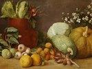 Bodegon (Gemüse-Stillleben)