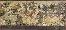 Das Bankett von Guo Ziyi