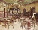 Das Café Beethoven in Wien
