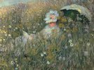 In der Blumenwiese (Dans la Prairie)