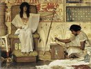Joseph, Aufseher der Kornkammer des Pharao