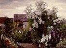 Garten in Diessen