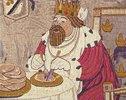 Der Reibekuchenkönig