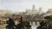 Die Kathedrale von Durham