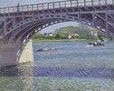 Die Brücke bei Argenteuil