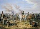 Napoleon I. vor Regensburg