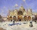 Markusdom, Venedig