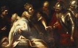 Tod der Lucretia