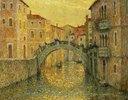Die Morgensonne in Venedig (Le Matin, Soleil, Venise)