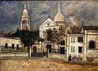 Die Kirche Saint-Pierre
