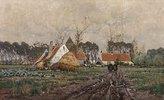 Flandrische Landschaft
