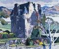 Barcaldine Castle, Argyll