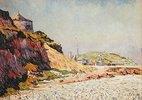 Port-en Bessin, am 14. Juli. 1883
