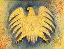 Deutschland-Adler. 2013 (Adler ohne Worte)