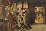 Zu Ehren unserer Muttergottes (Pour la Fête de Notre Dame)