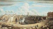 Der Wiederaufbau der London Bridge