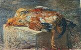 Steirischer Hahn. Zwischen 1890 und