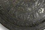 Schild des Herakles. 1832-42 (Detail, siehe auch Bildnummern 41488+41489)