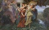 Die Hochzeit der Persephone