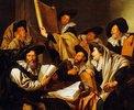 Diskussion unter Rabbinern
