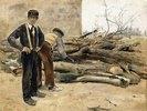 Die Holzfäller