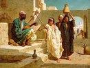 Das Lied des nubischen Sklaven